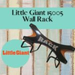 Little Giant 15005 Wall Rack