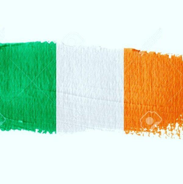 Irish Food Appreciation!