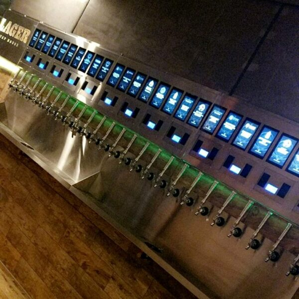 Read more about the article Pour Your Own Beer Bar: Lager, San Diego