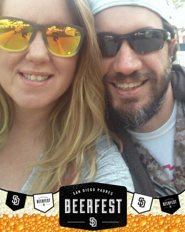 Padres Beer Fest