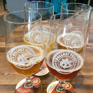 IPA Day 2017 at Ballast Point