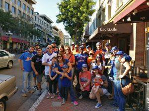 Mets Fans in Southern California, Rejoice!