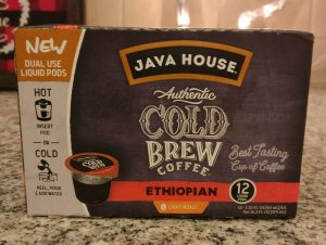 Java House: $1.99 for 12 Cups of Coffee
