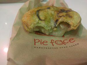 Pie Face – Sydney, NSW, Australia