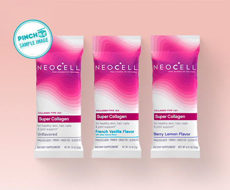 NeoCell Super Collagen Powder from PinchMe