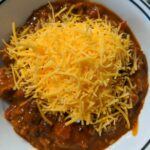 Nonnie's Chili