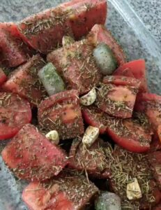 Read more about the article Roasted Tomato Sauce