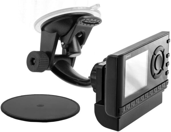 ARKON Windshield Dash Suction Car Mount