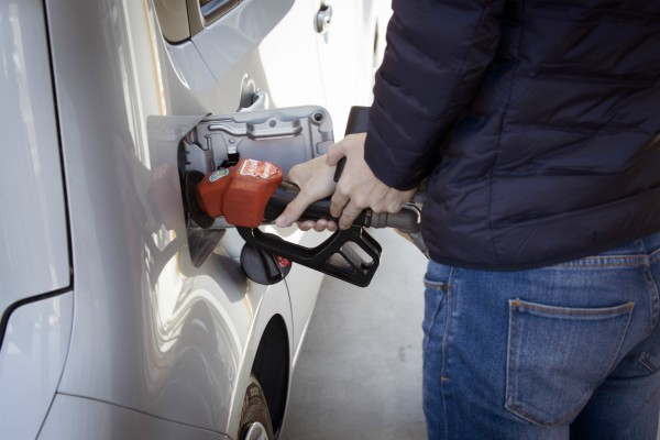 Get Money Back on Gas with Checkout 51