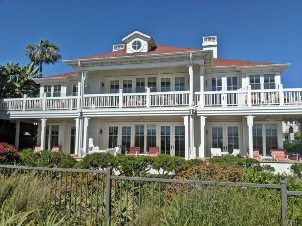 Hotel del Coronado Rental Houses