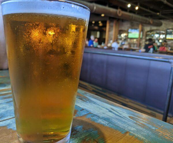 The Tavern, Coronado