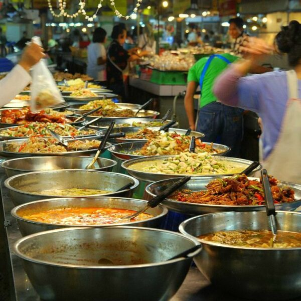 Thai Food - Image from Wikipedia