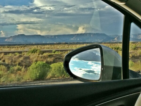 I-70 in Utah