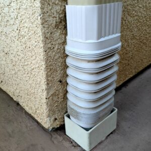 Read more about the article Leaky Gutter Problems