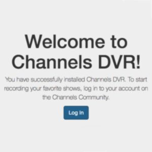 Channels DVR: Remapping Channel Numbers