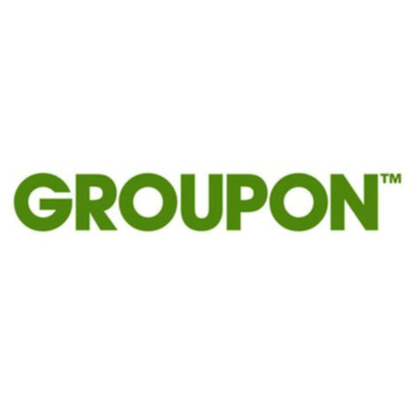 SAVE with Groupon!