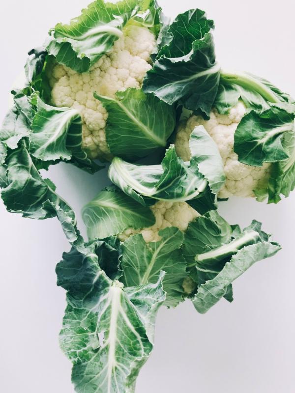 cauliflower  https://unsplash.com/@simxa