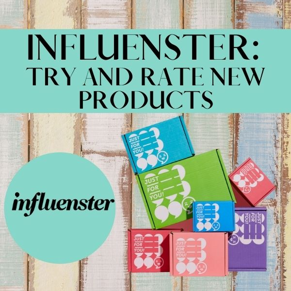 Read more about the article Influenster- Try New Products!
