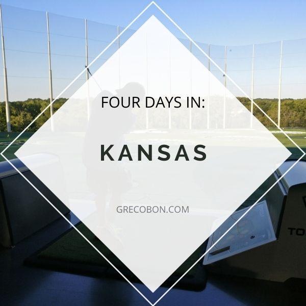 4 Days In Kansas