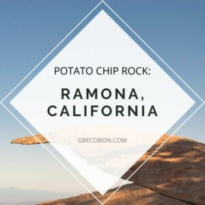 Read more about the article Potato Chip Rock