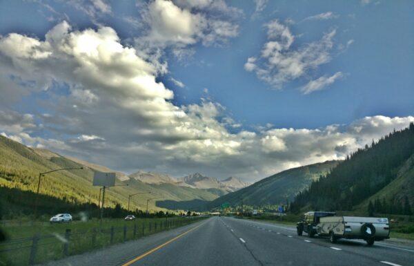 Copper Mountain, Colorado area