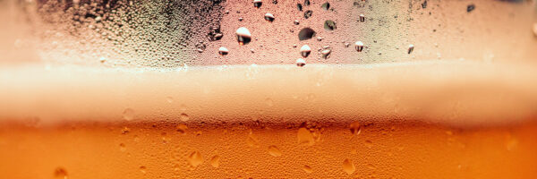 Beer in Glass from Unsplash