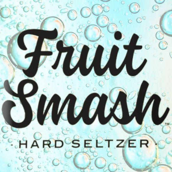 Fruit Smash Hard Seltzer