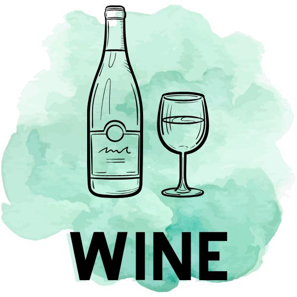 Wine Category