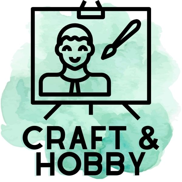 Craft & Hobby Product Reviews
