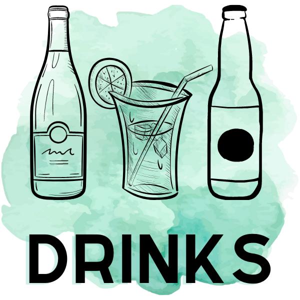 Drinks Category