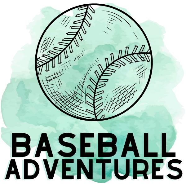 Baseball Adventures
